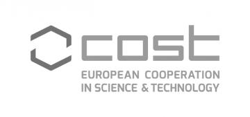 European Cooperation in Science and Technology (COST) logo