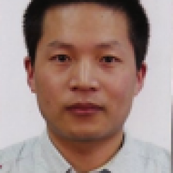 Image of Dr. Liu