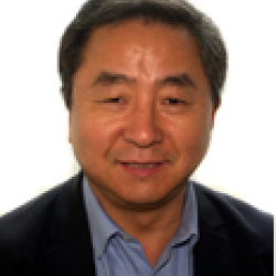 Image of Dr. Wei